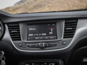 Test Opel Crossland X Enjoy 1.6 DT 25