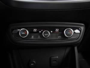 Test Opel Crossland X Enjoy 1.6 DT 27