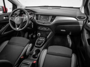 Test Opel Crossland X Enjoy 1.6 DT 28