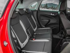 Test Opel Crossland X Enjoy 1.6 DT 31