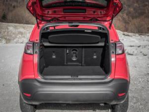 Test Opel Crossland X Enjoy 1.6 DT 32
