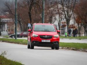 Test Opel Crossland X Enjoy 1.6 DT 37