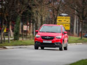 Test Opel Crossland X Enjoy 1.6 DT 39