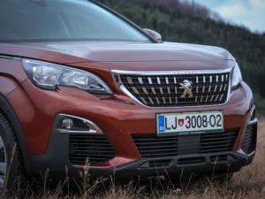 Test Peugeot 3008 1.6 Bluehdi Active 09