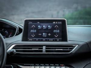 Test Peugeot 3008 1.6 Bluehdi Active 17