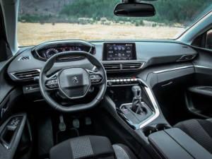 Test Peugeot 3008 1.6 Bluehdi Active 18