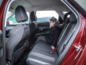 Test Peugeot 3008 1.6 Bluehdi Active 23