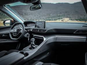 Test Peugeot 3008 1.6 Bluehdi Active 24