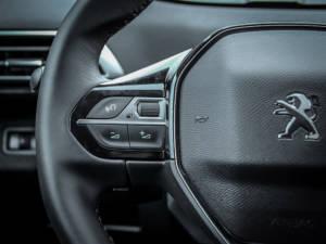 Test Peugeot 3008 1.6 Bluehdi Active 26
