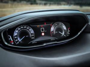 Test Peugeot 3008 1.6 Bluehdi Active 27