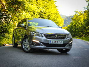 Test Peugeot 301 1.6 Hdi Facelift 01
