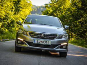Test Peugeot 301 1.6 Hdi Facelift 02
