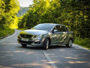 Test Peugeot 301 1.6 Hdi Facelift 03