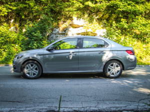 Test Peugeot 301 1.6 Hdi Facelift 05