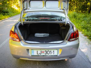 Test Peugeot 301 1.6 Hdi Facelift 07