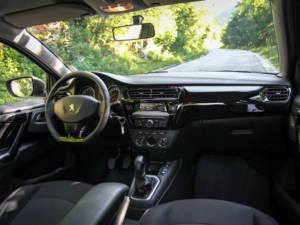 Test Peugeot 301 1.6 Hdi Facelift 14
