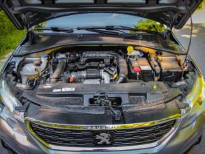 Test Peugeot 301 1.6 Hdi Facelift 17