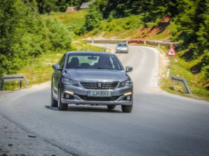 Test Peugeot 301 1.6 Hdi Facelift 22