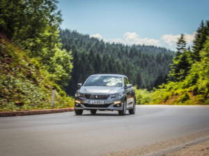 Test Peugeot 301 1.6 Hdi Facelift 24