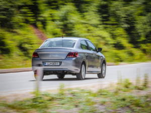 Test Peugeot 301 1.6 Hdi Facelift 26