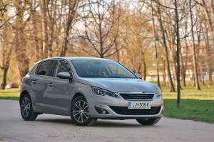 Test Peugeot 308 1.6 BlueHDI - 2016 - 01