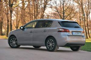 Test Peugeot 308 1.6 BlueHDI - 2016 - 02