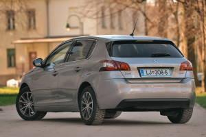Test Peugeot 308 1.6 BlueHDI - 2016 - 03
