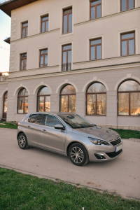 Test Peugeot 308 1.6 BlueHDI - 2016 - 04