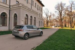 Test Peugeot 308 1.6 BlueHDI - 2016 - 05