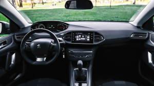 Test Peugeot 308 1.6 BlueHDI - 2016 - 06
