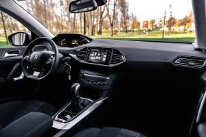 Test Peugeot 308 1.6 BlueHDI - 2016 - 07