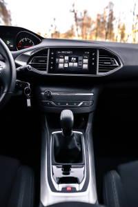 Test Peugeot 308 1.6 BlueHDI - 2016 - 08