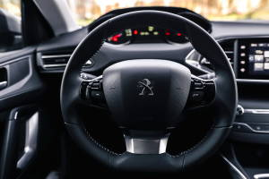 Test Peugeot 308 1.6 BlueHDI - 2016 - 09