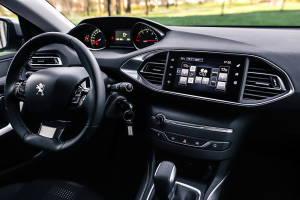 Test Peugeot 308 1.6 BlueHDI - 2016 - 10
