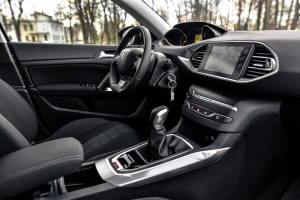 Test Peugeot 308 1.6 BlueHDI - 2016 - 13