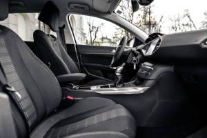 Test Peugeot 308 1.6 BlueHDI - 2016 - 14