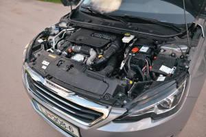 Test Peugeot 308 1.6 BlueHDI - 2016 - 18
