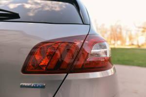 Test Peugeot 308 1.6 BlueHDI - 2016 - 19