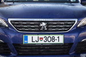 Test Peugeot 308 Allure 1.6 Hdi Facelift 2017 - 08