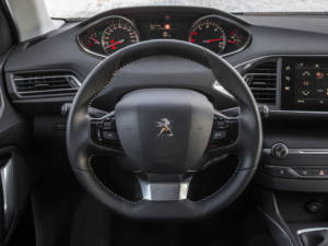 Test Peugeot 308 Allure 1.6 Hdi Facelift 2017 - 16