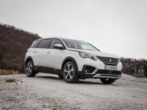 Test Peugeot 5008 ALLURE 1.6 BlueHDi 04