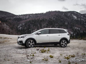 Test Peugeot 5008 ALLURE 1.6 BlueHDi 05