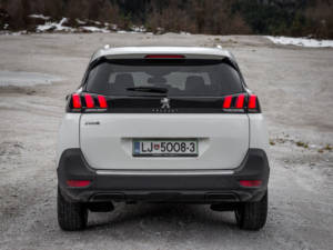 Test Peugeot 5008 ALLURE 1.6 BlueHDi 07