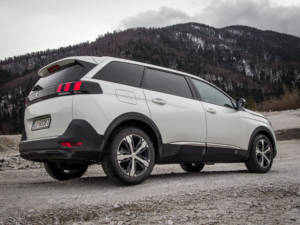 Test Peugeot 5008 ALLURE 1.6 BlueHDi 08
