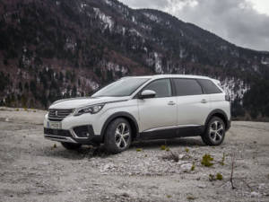 Test Peugeot 5008 ALLURE 1.6 BlueHDi 09