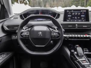 Test Peugeot 5008 ALLURE 1.6 BlueHDi 13