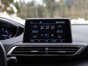 Test Peugeot 5008 ALLURE 1.6 BlueHDi 15