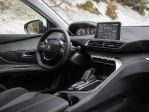 Test Peugeot 5008 ALLURE 1.6 BlueHDi 17