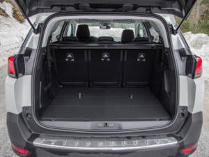 Test Peugeot 5008 ALLURE 1.6 BlueHDi 28