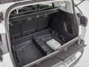 Test Peugeot 5008 ALLURE 1.6 BlueHDi 29